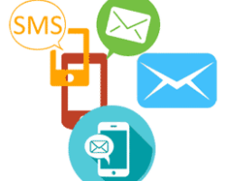 SMS Marketing service