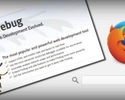 firebug-firefox