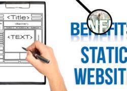 benefits-static-website