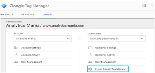 google-tag-manager-installation