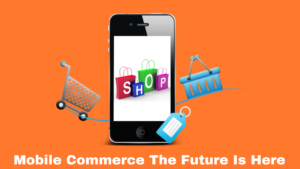 Importance of m-commerce