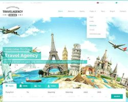 Online travel portal