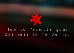 How to Promote your Business in Pandemic
