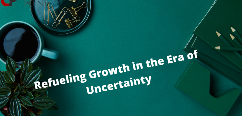 Ecommerce Industry: Refueling Growth in the Era of Uncertainty