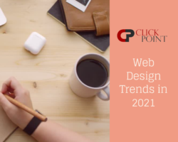Web Design Trends in 2021
